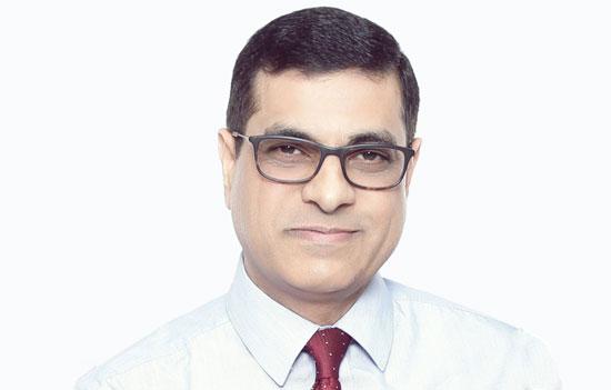 Mohammad Ashfaq Tahir