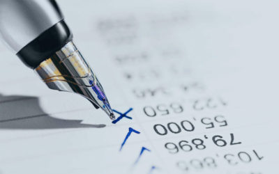 Accounting and Bookkeeping Errors