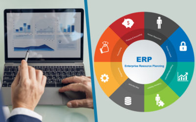 Accounting Software Vs. Enterprise Resource Planning Software (ERP)